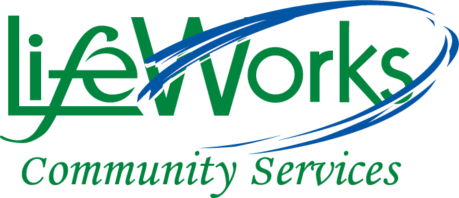 Lifeworks Community Services logo